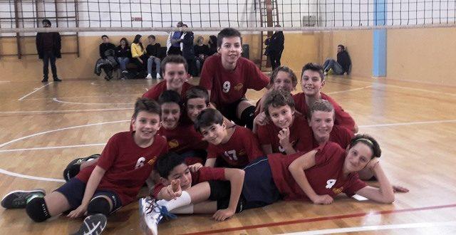U13_vittoria Cornedo