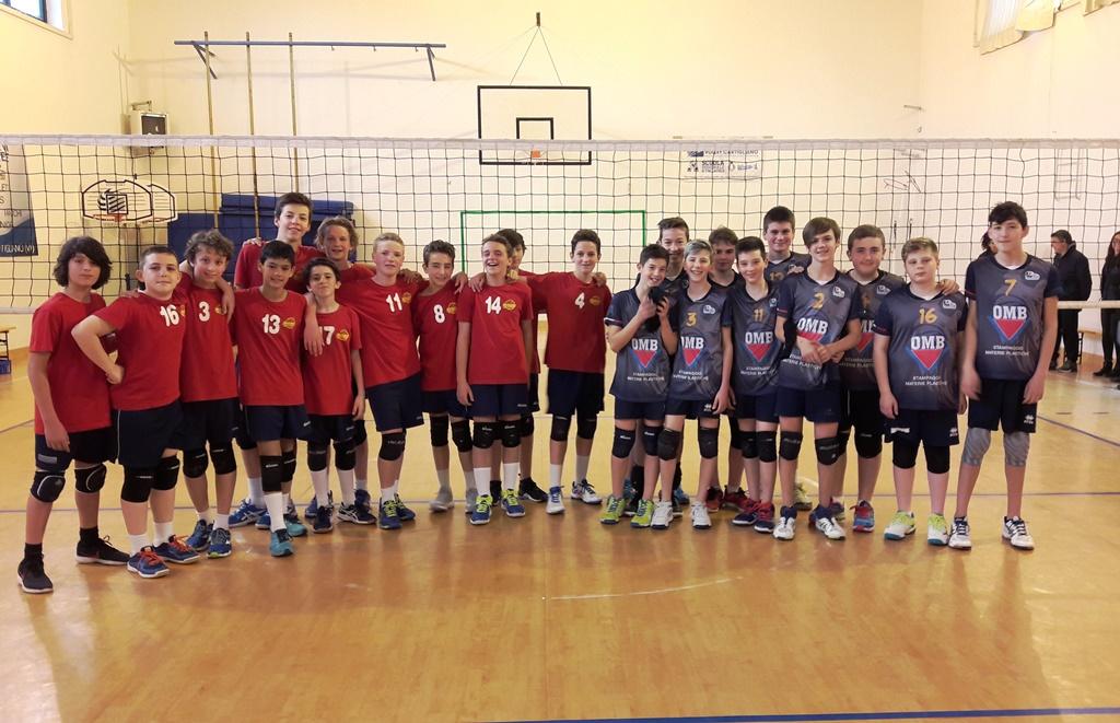 Derby Dragons U14