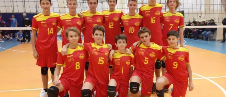 U14 Dragons Bassano_squadra