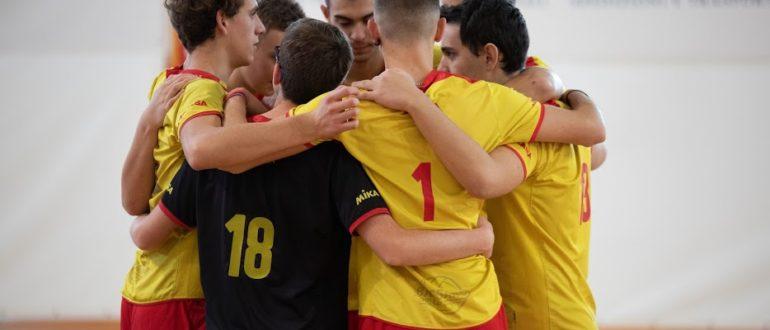 U16 Bassano_finale