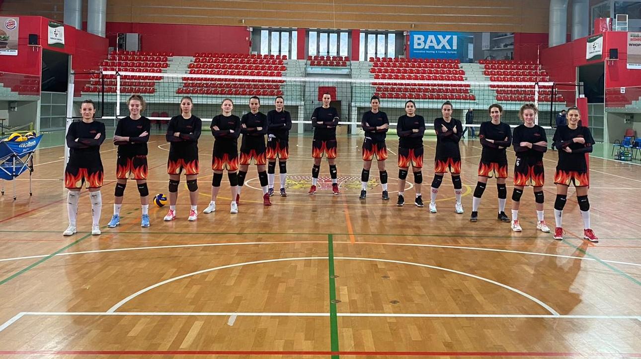 Foto squadra V